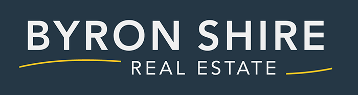Byron Shire Real Estate - logo